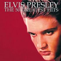 Elvis Presley - The 50 Greatest Hits (3 Vinyl LPs)