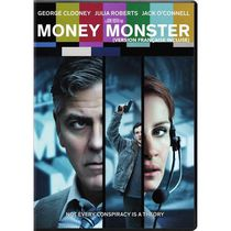 Money Monster (Bilingual)