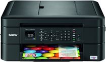 Brother MFC-J480DW Wireless Colour Inkjet 4-in-1 with Web Connect