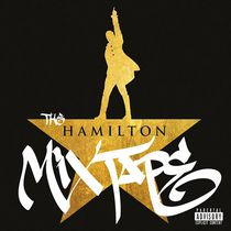 Artistes Variés Soundtrack - The Hamilton Mixtape