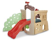 Little Tikes® Rock Climber & Slide