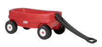 Little Tikes Lilttle Wagon - Red