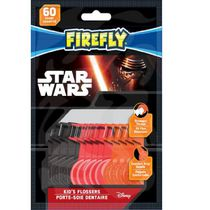 FireFly® Star Wars Kids' Flossers