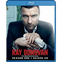Ray Donovan: Season One (Blu-ray) (Bilingual)