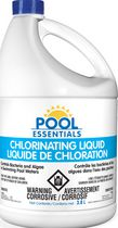 Pool Essentials Chlorinating Liquid
