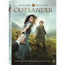 Outlander (2015): Season One, Volume One
