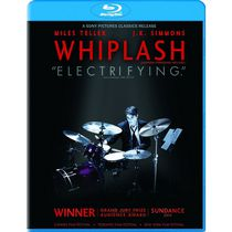 Whiplash (Blu-ray + Digital HD) (Bilingual)
