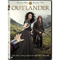 Outlander (2015): Season One, Volume Two