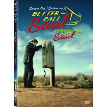 Better Call Saul: Season One (Bilingual)