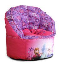 Disney Frozen Pink Bean Bag Chair Walmart Ca