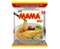 Mama Oriental Style Chicken Instant Noodles