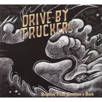 Drive-by Truckers - Brighter Than Creation's Dark (Vinyl)