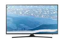 "Samsung 60"" 4K UHD Smart TV - UN60KU6270FXZC"