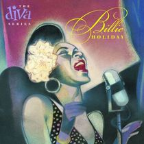 Billie Holiday - The Diva Series
