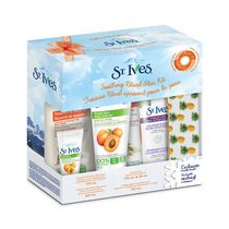 St. Ives Soothing Ritual Skin Kit