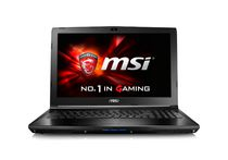 "MSI 15"" Notebook with Intel Core i7 Processor"