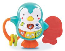 Vtech Lil' Critters Sing & Smile Teether- French Version