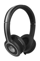 Monster iSport Wireless Freedom On-Ear Headphone Black