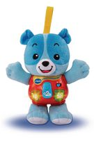 Vtech Cuddle & Sing Nino- French Version