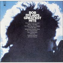 Bob Dylan - Bob Dylan's Greatest Hits, Vol.1