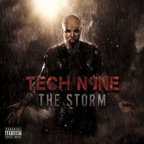 Tech N9ne -The Storm (Limited Deluxe Edition 2CD + Pendant)