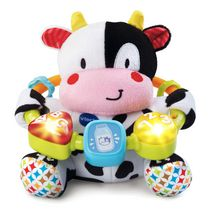 Vtech Lil' Critters Moosical Beads- French Version