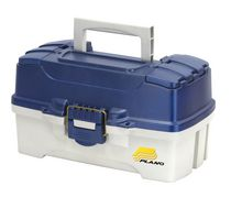 Plano 6202 Two Tray Tackle Box