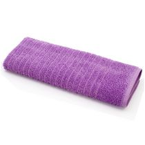Mainstays Ring Spun Hand Towel Light Purple