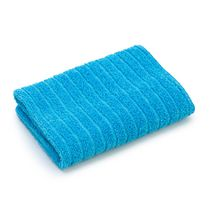 Mainstays Ring Spun Face Cloth Blue