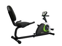 Advantage Fitness Recumbent Cycle