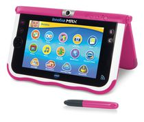 "Vtech 7"" InnoTab MAX Pink Tablet - English Version"