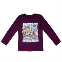Paw Patrol Girls Long Sleeve Tee 4