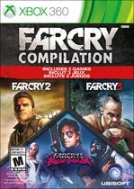 FAR CRY Compilation (Xbox 360 Game)