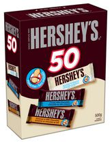 HERSHEY'S® Peanut Free Assorted Candy Box