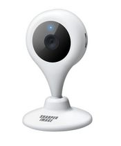Sharper Image HD Smart IP Camera - White