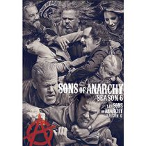Les Sons Of Anarchy : Saison Six (Bilingue)