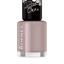 Rimmel London 60 seconds Nail Polish Rain Rain Go Away