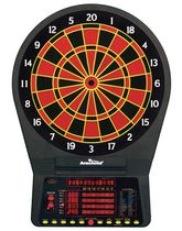 Arachnid® Cricket Pro 800 Electronic Dart Board