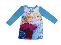 Disney Frozen Girls' Sleep Gown 4