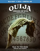 Ouija : L'origine du mal (Blu-ray + DVD + Digital HD) (Bilingual)