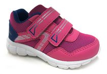 Athletic Works Girls' Patricia Athletic Shoes 8