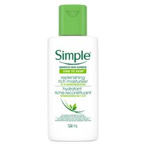 Simple® Kind To Skin Replenishing Rich Moisturizer