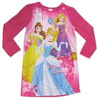 Disney Princesses Girls' Sleep Gown 6