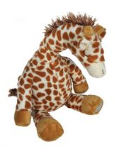Cloud b Gentle Giraffe On The Go™ Portable Plush Sound Machine