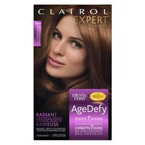 Colorant permanent Clairol Expert Collection Age Defy