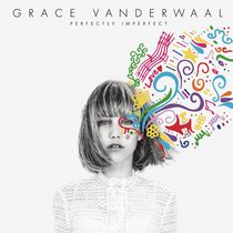 Grace Vandrewall - Perfectly Imperfect (EP)