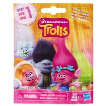 DreamWorks Trolls Series 3 Surprise Blind Bag Mini Figure