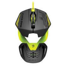 Mad Catz R.A.T. 1 PC Mouse - Green