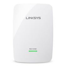 Linksys RE4100W-CA Dualband Wireless Range Extender