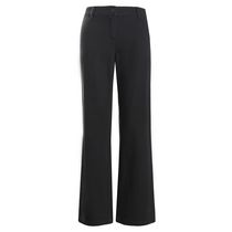 George School Uniform - Bootcut Twill Pants Navy 8